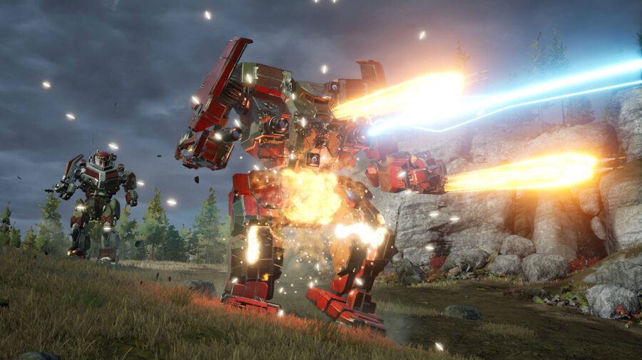 MechWarrior 5: Mercenaries chegará em 2021 para Xbox Series, Xbox One e Steam