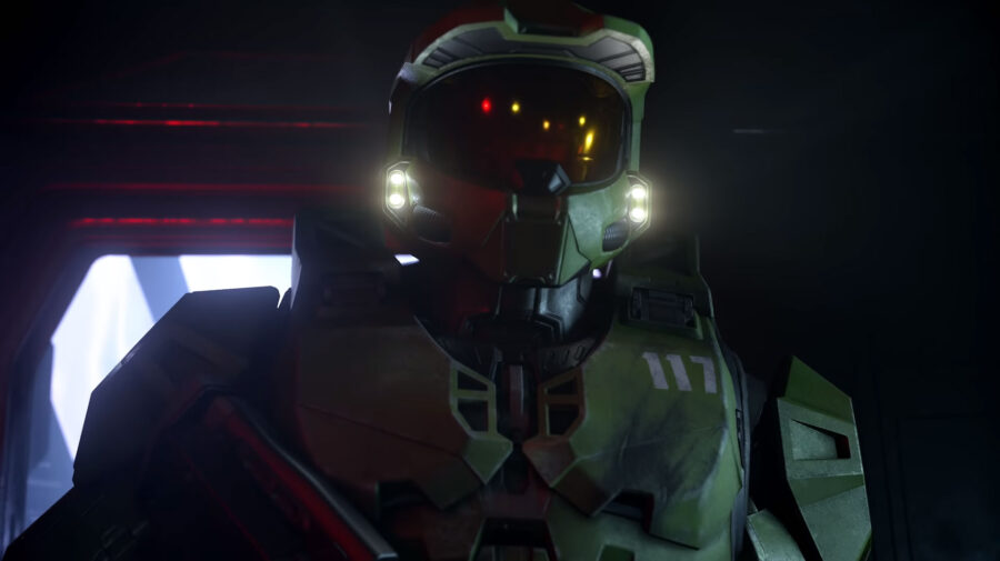 Teaser de Halo Infinite já tem quase três milhões de visualizações no Twitter