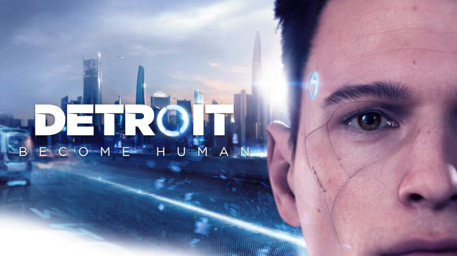 Quantic Dream lança Detroit: Become Human para PC