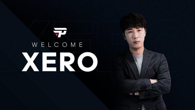 LoL: paiN Gaming anuncia contratação de Xero, técnico sul-coreano