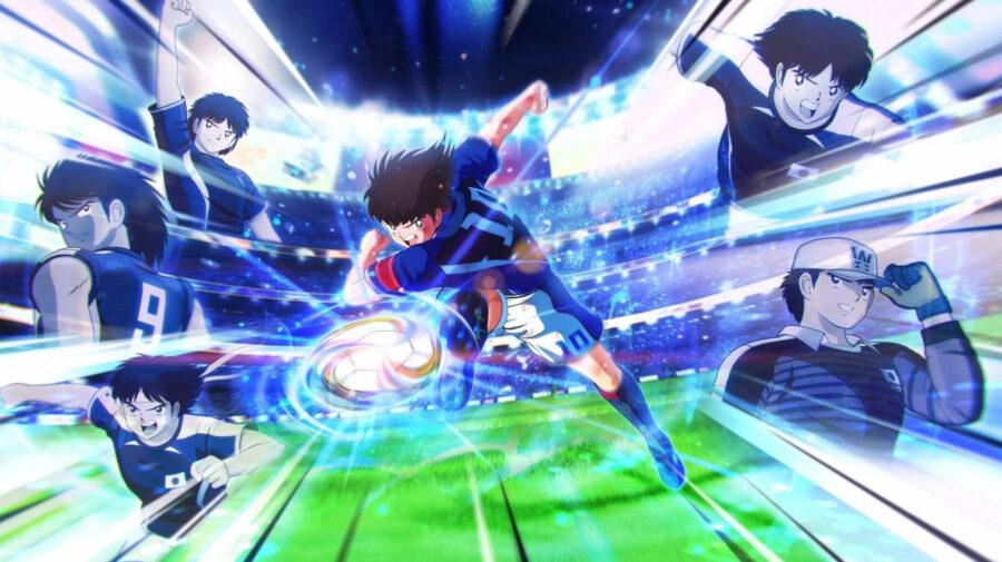 Novo trailer de Super Campeões destaca habilidade dos personagens