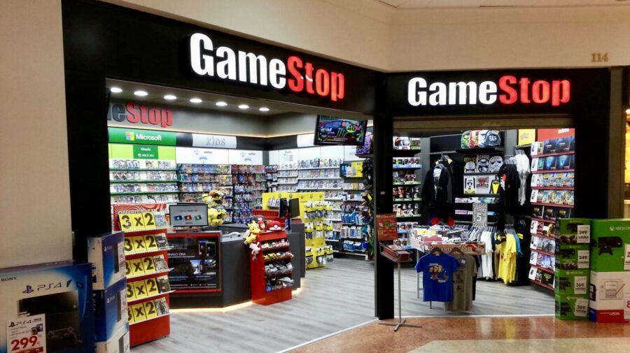 Ladrão de loja de games pega 10 anos de cadeia nos EUA