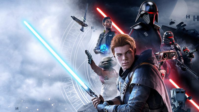 Vendas de Star Wars Jedi: Fallen Order superam, e muito, as expectativas da EA