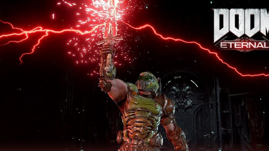 Doom Eternal ganha novo trailer infernal