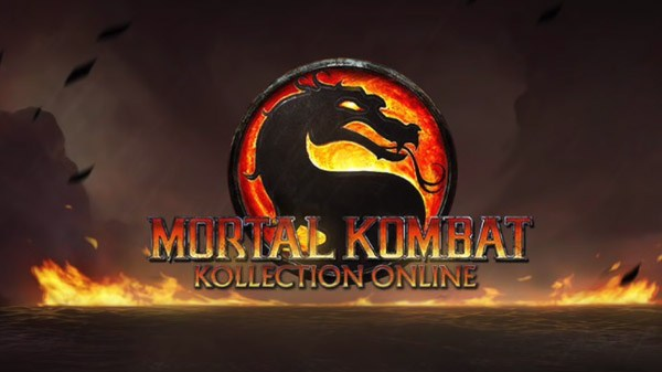 Mortal Kombat Kollection Online é classificado pela PEGI