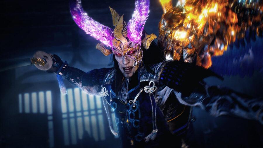 Nioh 2 ganha novo trailer com destaque na história