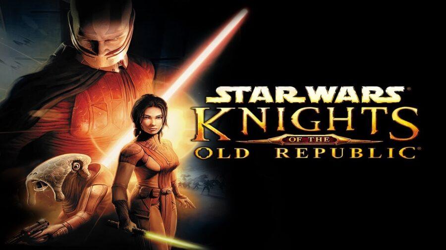 Star Wars: Knights of the Old Republic pode ganhar remake/reboot