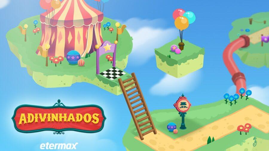 Etermax lança ADIVINHADOS, game mobile para mentes curiosas