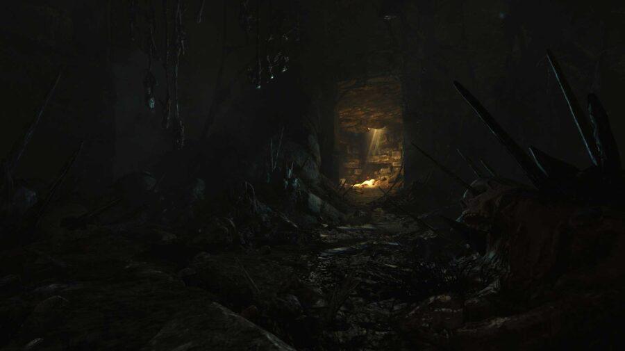 Amnesia: Rebirth é anunciado e chega ao PC e PS4 ainda este ano