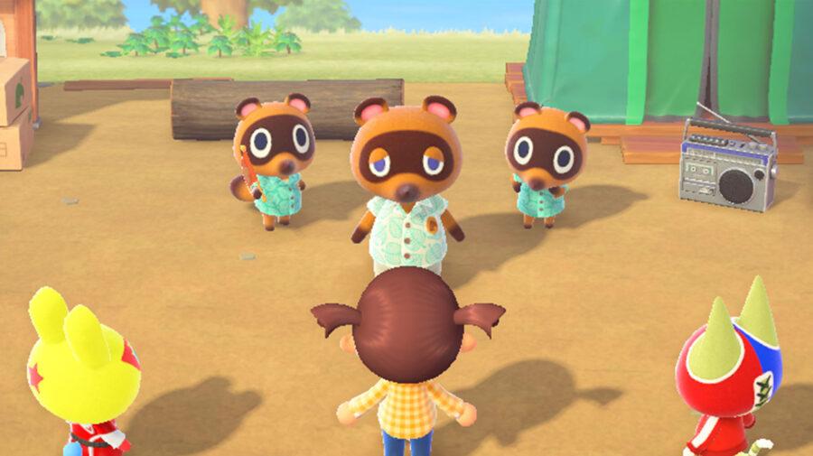 Animal Crossing: New Horizons já pode ser jogado no PC pelo emulador Ryujinx
