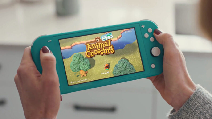 Animal Crossing ajuda Switch a ultrapassar vendas totais de Wii no Japão