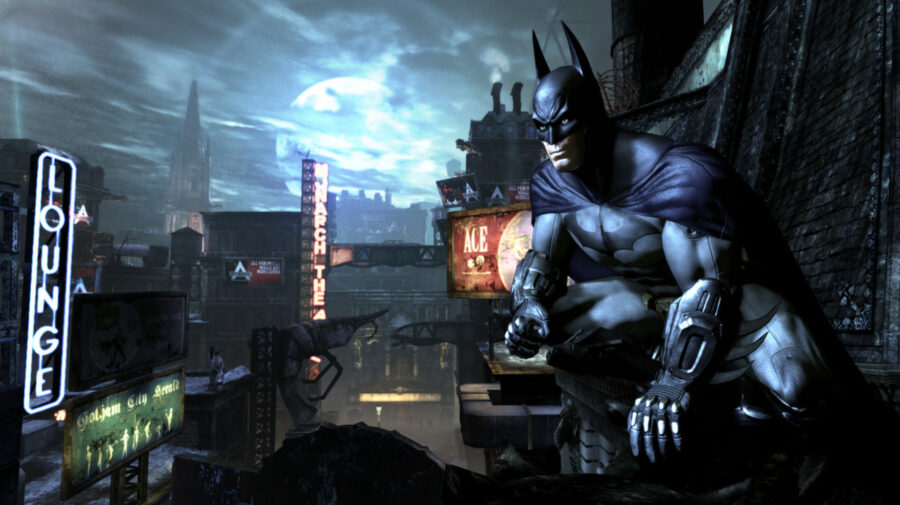 Warner Bros planejava fazer conferência na E3 para falar de novos Batman e Harry Potter, diz site