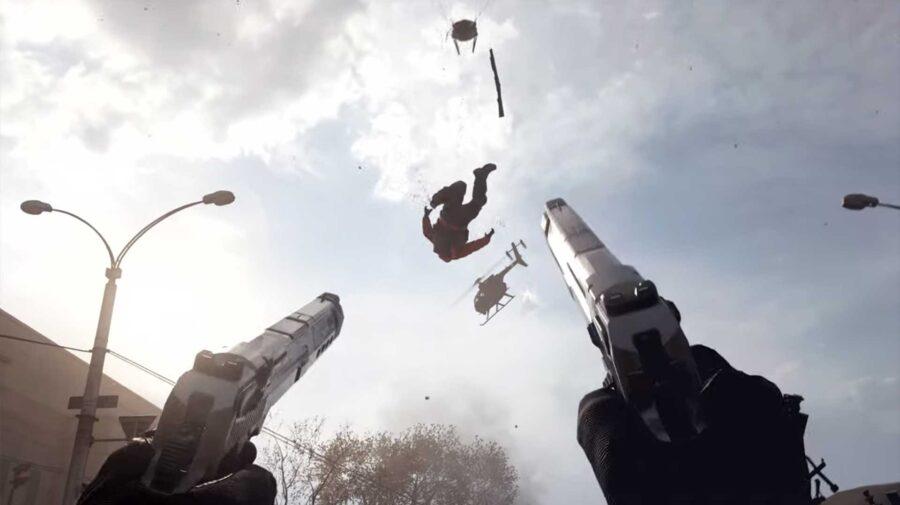 Agora é oficial - Call of Duty: Warzone chega amanhã (10) de graça para todos os jogadores
