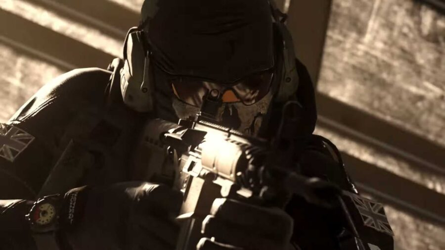 Agora é oficial - Call of Duty: Modern Warfare 2 Remastered disponível para PS4