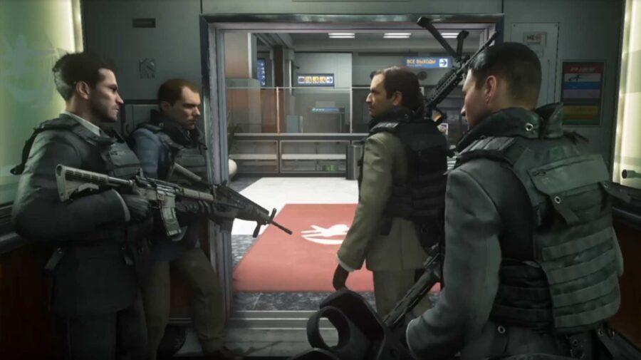 """Jogadores compartilham gameplay da missão """"No Russian"""" no remaster de Modern Warfare 2"""