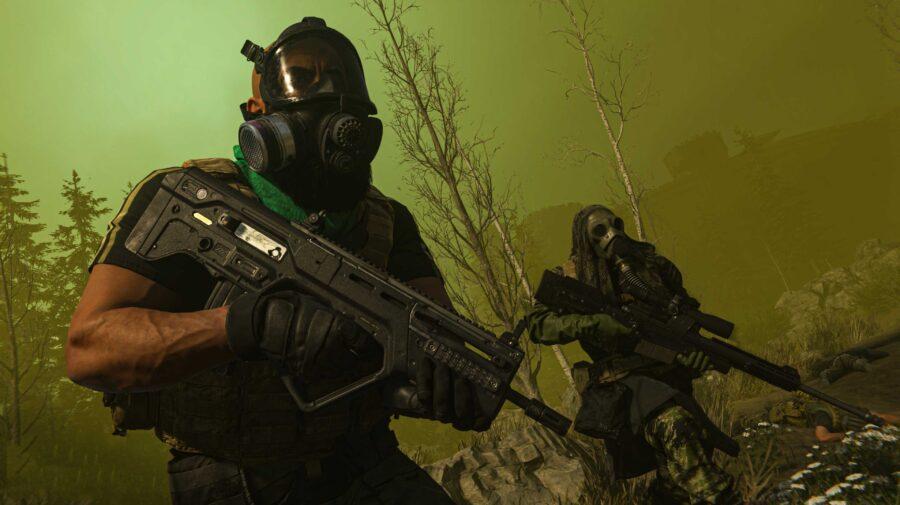Call of Duty: Warzone supera marca de 6 milhões de jogadores em 24 horas