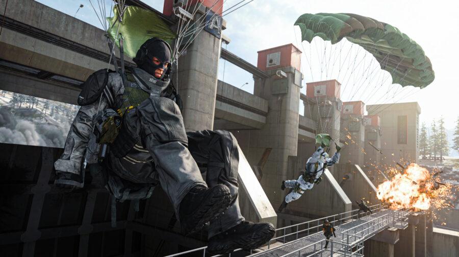 Mais de 50 mil jogadores já foram banidos em Call of Duty: Warzone