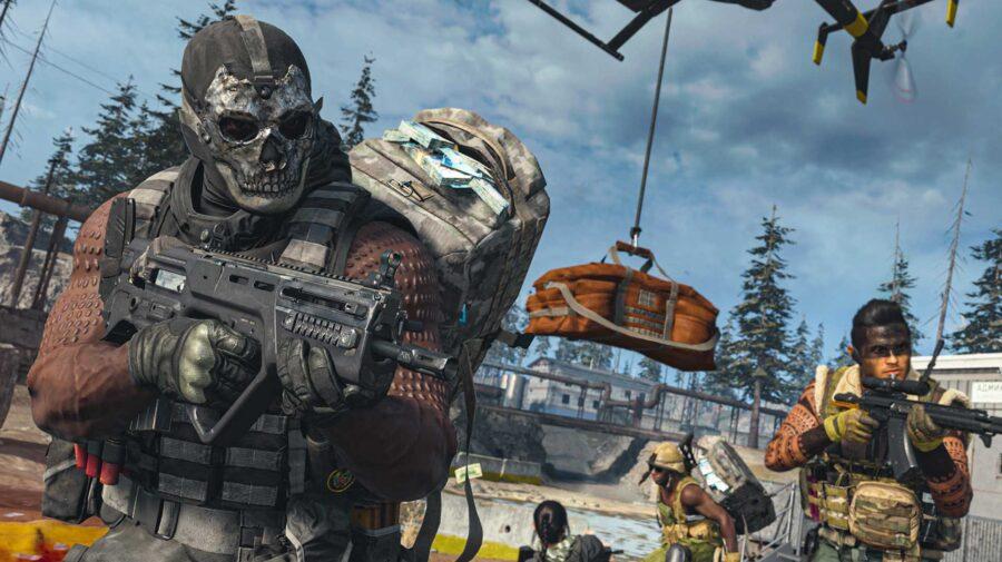 Call of Duty: Warzone - Mais de 15 milhões de pessoas já jogaram