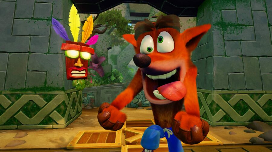 Vicarious Visions, estúdio dos remakes Crash Bandicoot e Tony Hawk, se funde com a Blizzard