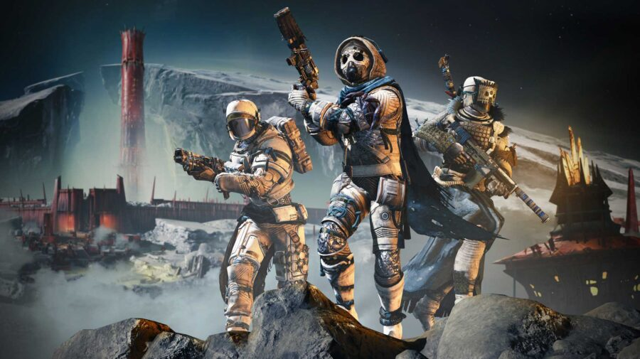 Destiny 2 com todas as expansões chega ao Xbox Game Pass em 22 de setembro
