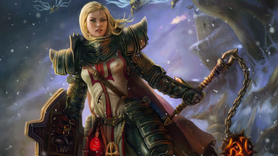 Vigésima temporada de Diablo III ganha data para começar e mais informações