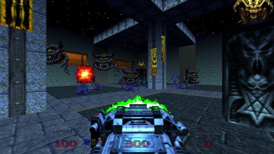 Port de Doom 64 para PC e consoles atuais virá com conteúdo inédito
