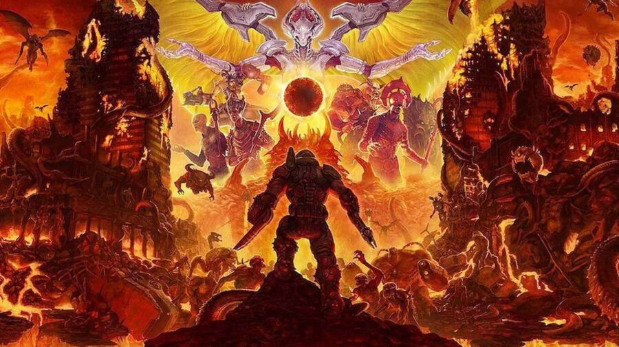 Doom Eternal - Tudo o que sabemos sobre o provável melhor FPS do ano