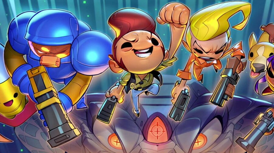Exit the Gungeon, PixelJunk Eden 2 e mais: Resumão de tudo que rolou na Nintendo Direct Indie