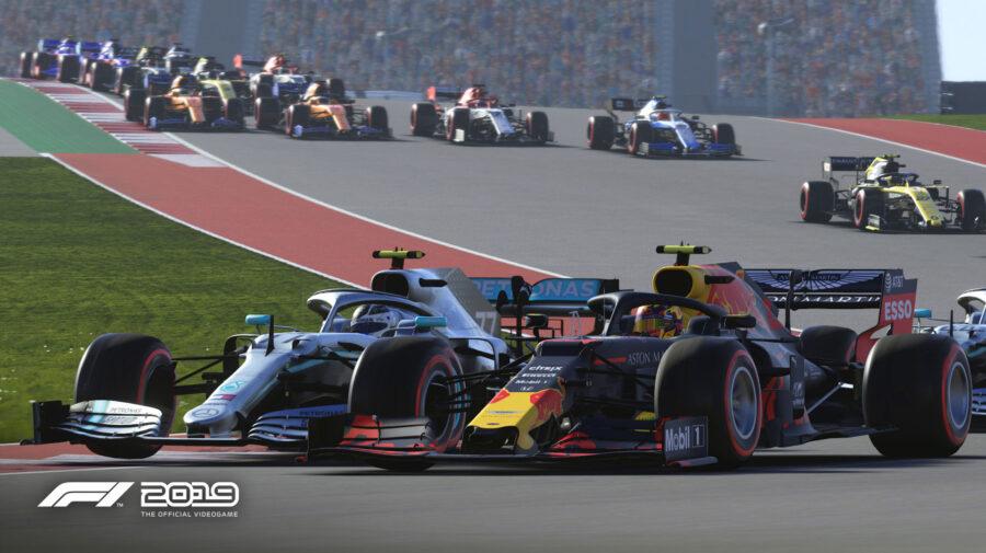 Com torneio adiado pela pandemia de coronavírus, Fórmula 1 terá versão virtual com os pilotos reais
