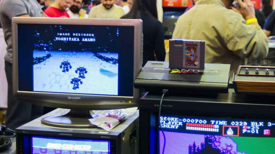 Festival Retro Games Brasil 2020 adiado devido a preocupação em torno do coronavírus