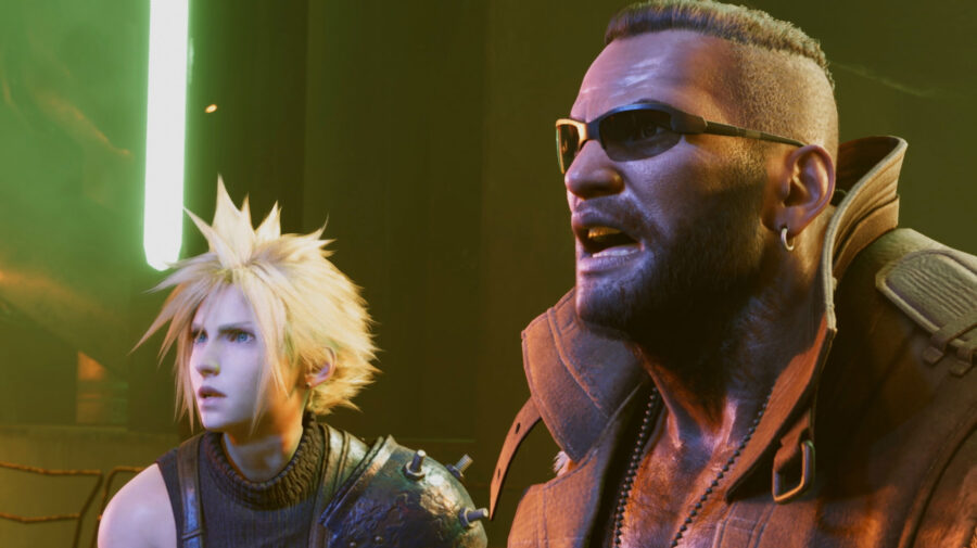 Veja como destravar o final secreto da demo de Final Fantasy VII Remake