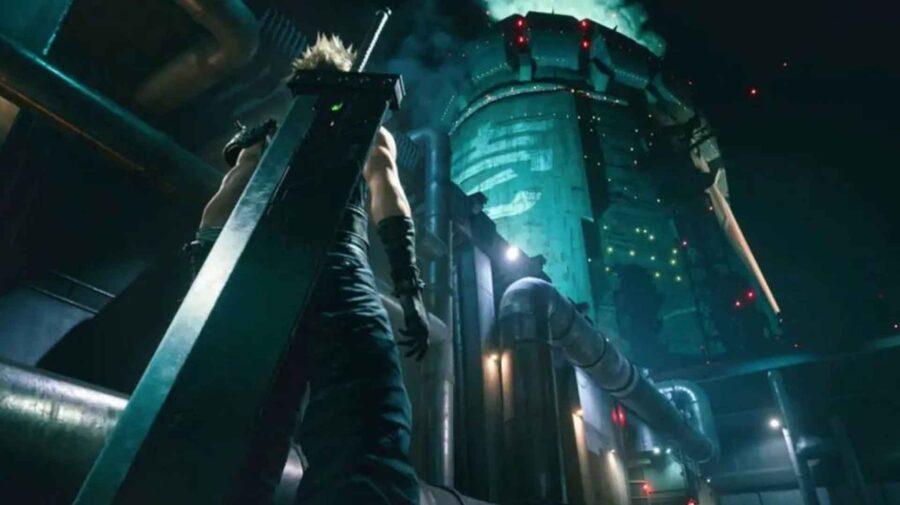 Hype Games permite parcelar sem juros a compra digital de Final Fantasy VII Remake