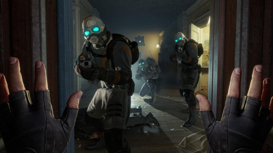 Half-Life: Alyx é apenas o começo, de acordo com a Valve