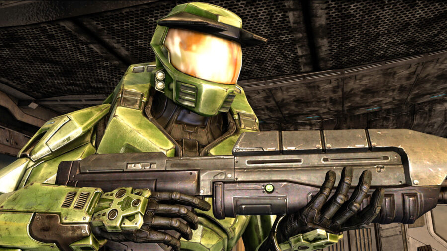 Master Chief de volta ao PC - Halo: Combat Evolved Anniversary chega ao Steam