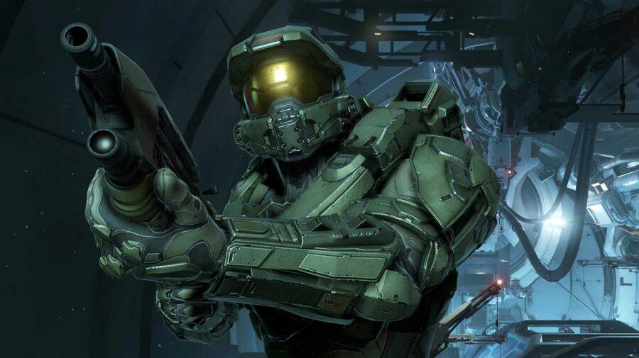 Jogos retrocompatíveis rodarão com HDR no Xbox Series X
