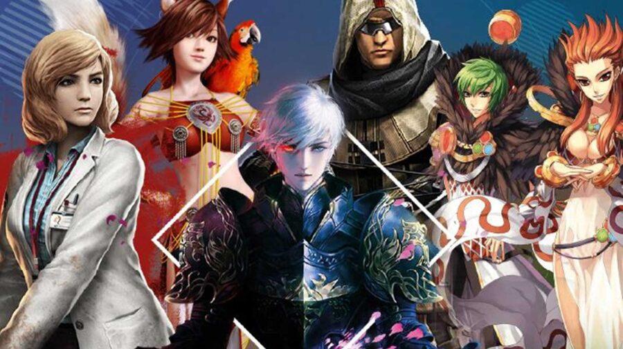 Ragnarok Online e outros jogos da Level Up com eventos especiais para quem está em casa