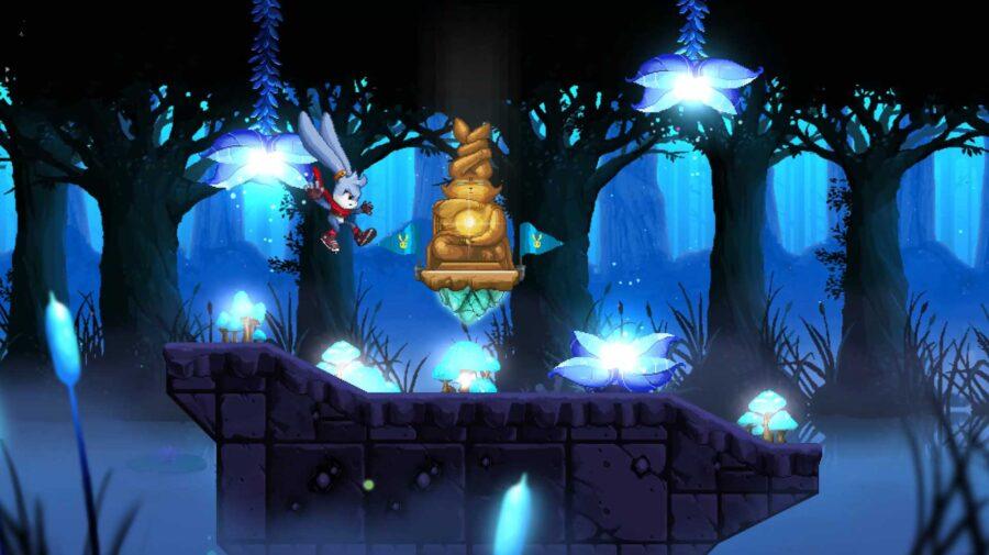 Beta fechado gratuito do jogo brasileiro Kaze and the Wild Masks começa hoje