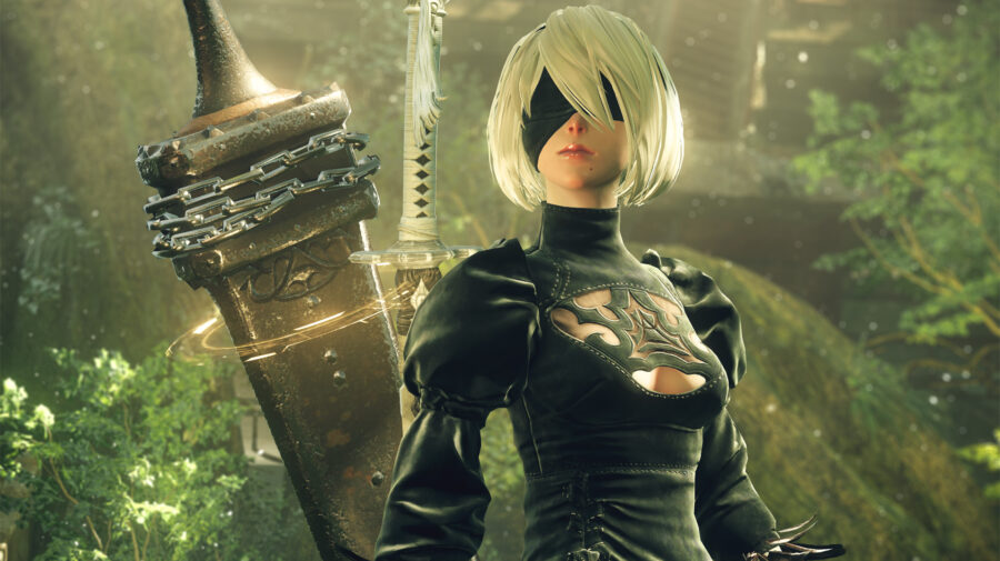 NieR: Automata será incluído no Xbox Game Pass no dia 2 de abril