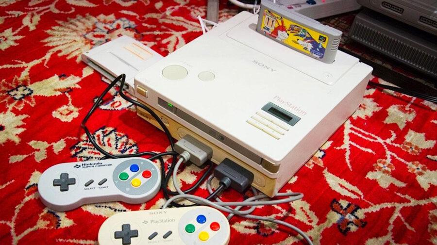 Comprador do raro Nintendo PlayStation se manifesta e explica o que motivou aquisição