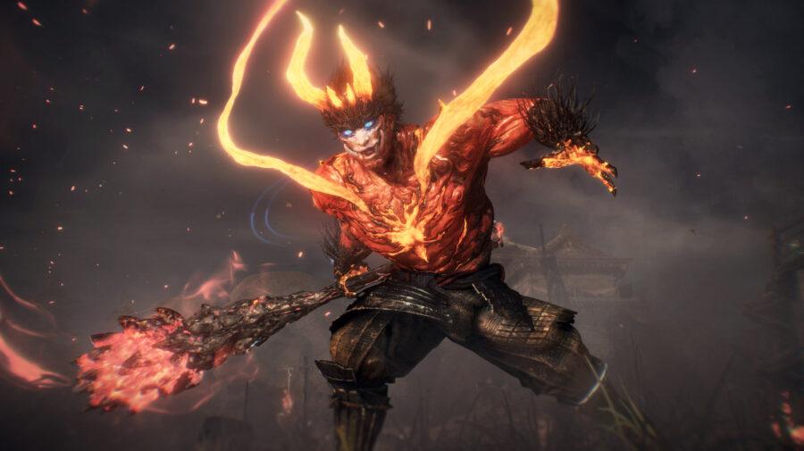 Nioh 2 chegará para PC em novembro, de acordo com site