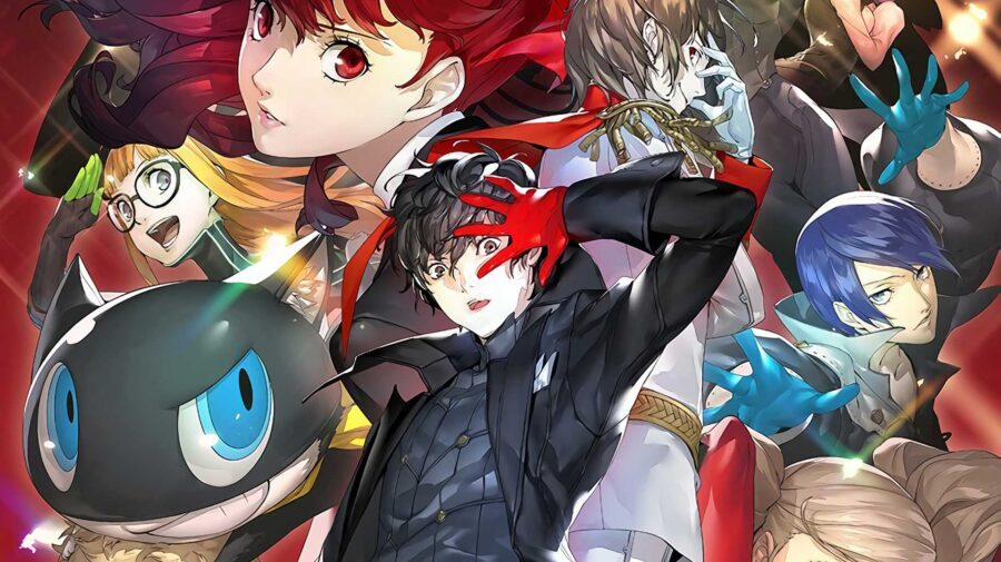 Persona 5 Royal terá lançamento oficial no Brasil