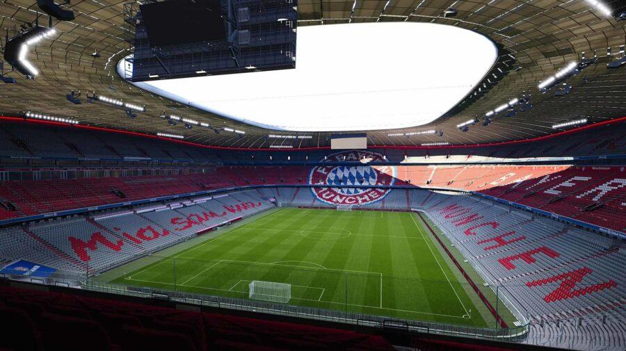 PES 2020: Coronavírus faz Konami adiar atualização gratuita da UEFA Euro 2020