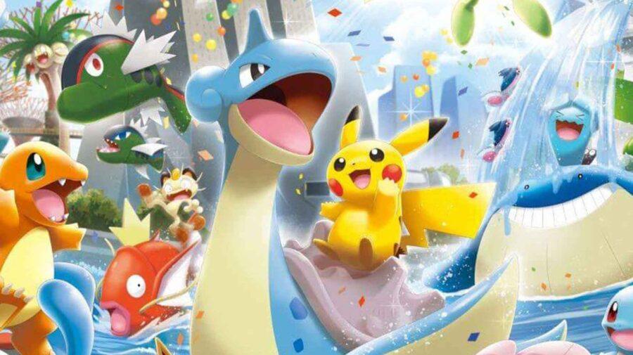 Devido ao coronavírus, Pokémon Go recebe mudanças que facilitam jogá-lo em casa