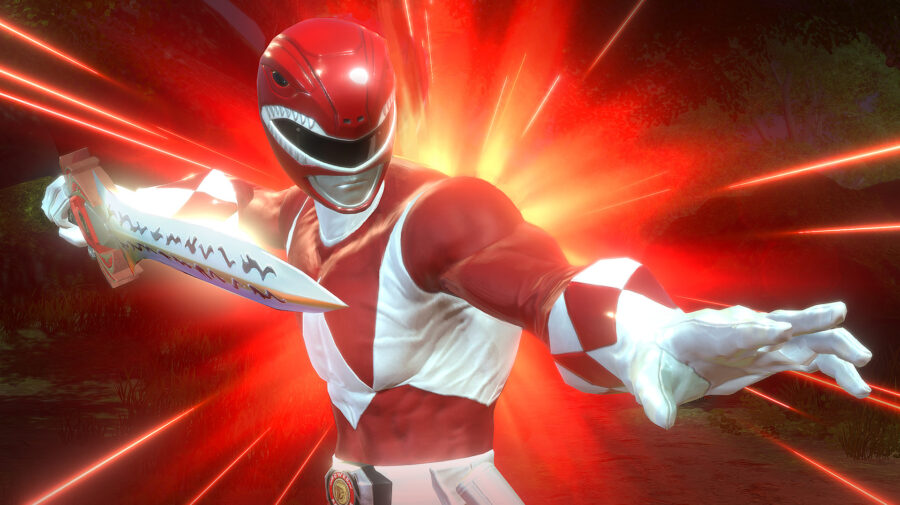 Power Rangers e Ace Combat 7 chegam este mês ao Xbox Game Pass