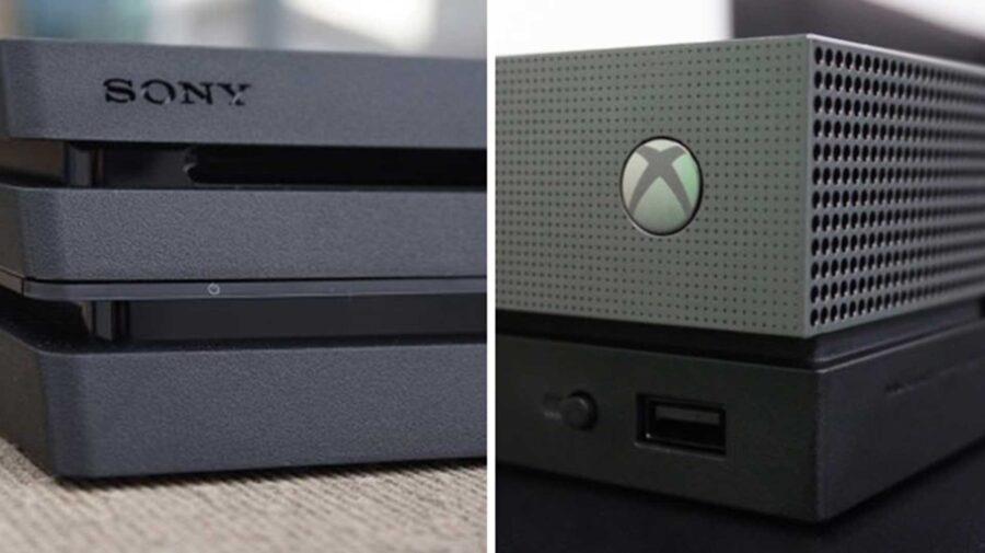 PS4 e Xbox One tiveram mais de 150 milhões de unidades enviadas às lojas, segundo AMD