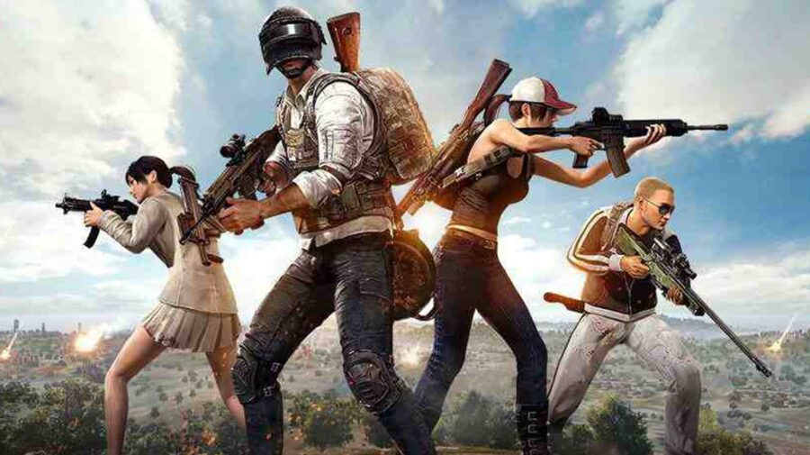 PUBG MOBILE Club Open: Influence Rage lidera a fase de grupos