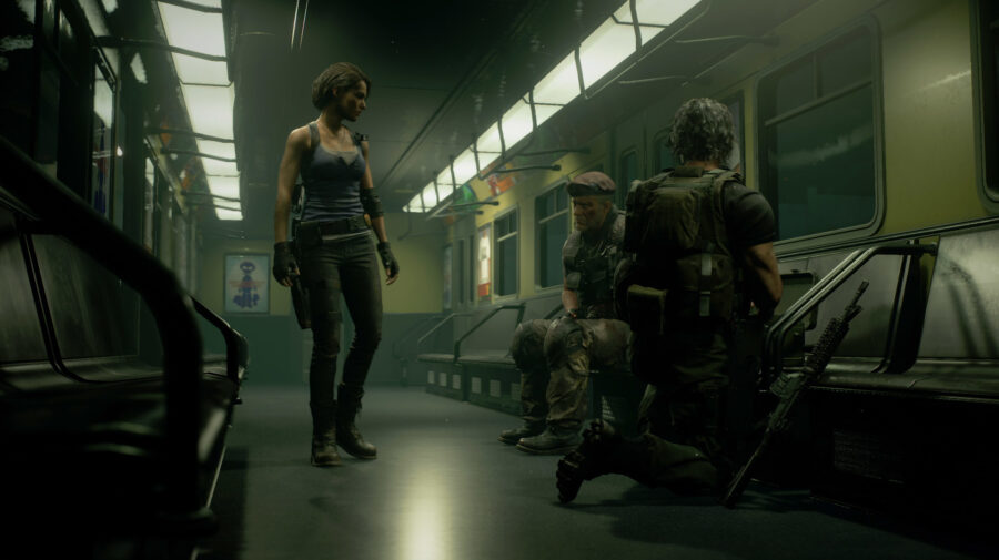 Código-fonte da demo de Resident Evil 3 sugere que port para Switch pode ser lançado