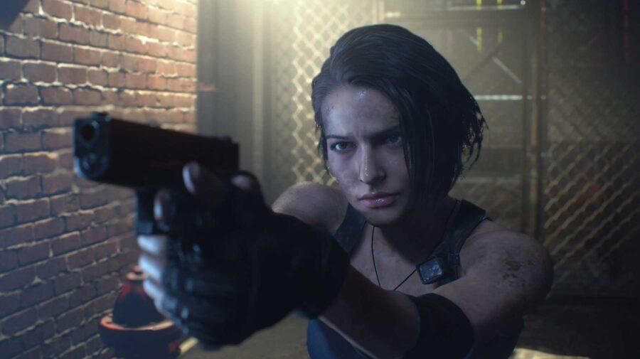 Demo de Resident Evil 3 Remake chega no dia 19 de março