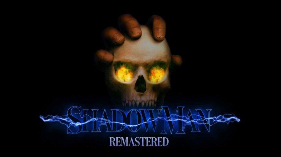 Clássico Shadow Man ganhará remaster para plataformas atuais