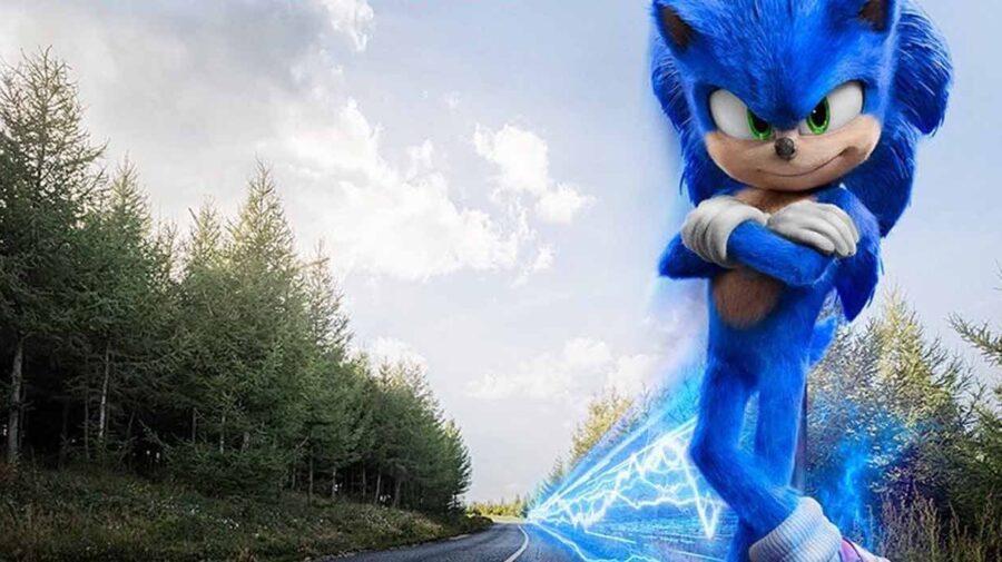 Gotta Go Fast! Confira 10 Easter Eggs de Sonic: O Filme